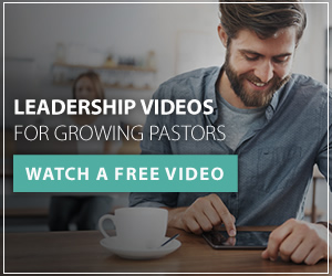 Leadership Summaries for Pastors