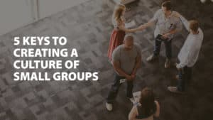 Culture-o-small-groups